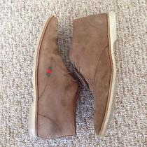 Gucci Chukka Boot Photo