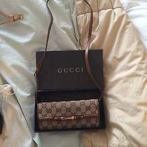 Gucci Clutch Photo