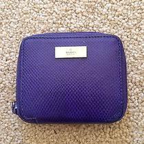 Gucci Coin Purse Purple Photo