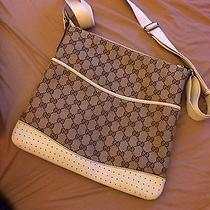Gucci Crossbody Photo