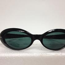 Gucci Dark Green Cat Eye Womens Sunglasses Gg 2413/s Photo