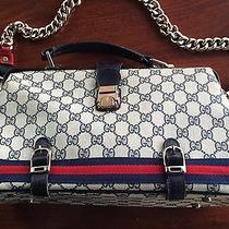 Gucci Designer Hand Bag Photo
