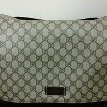 Gucci Diaper Bag Authentic  Photo