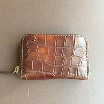 Gucci Embossed Unisex Wallet Photo