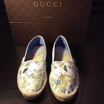 Gucci Espadrille Photo
