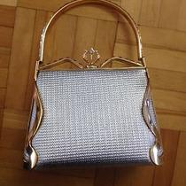 Gucci Evening Gold Plated Bag Photo