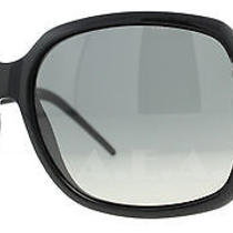 Gucci Gg 3584/s 3gtae Black Sunglasses Photo