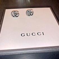 Gucci Gg Earrings  Photo