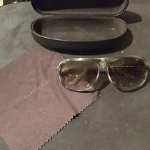 Gucci Gg1585/s Sunglasses Gray Unisex Photo