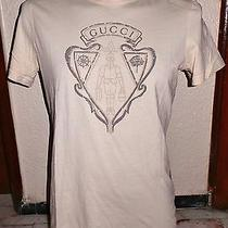 Gucci Gucci T-Shirt House of Gucci Shieldgucci Size Medium Photo