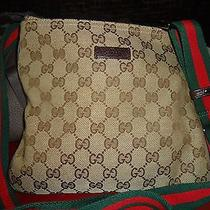 Gucci Handbag Photo