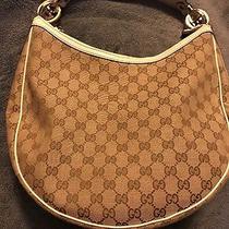 Gucci Handbag Photo