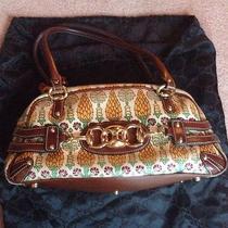 Gucci Handbag Bamboo Unique Exclusive Sold Out. Rare Photo