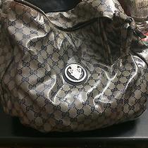 Gucci Handbag Classic Tote Photo