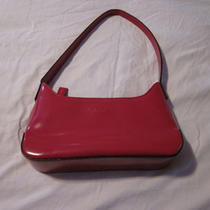 Gucci Handbag/purse - Pretty Red Photo