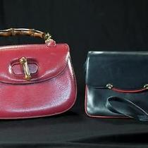 Gucci Handbags Photo
