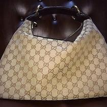 Gucci Hangbag Big and Beautiful  Photo