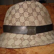 Gucci Hat Photo
