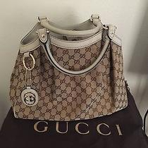 Gucci Hobo Photo