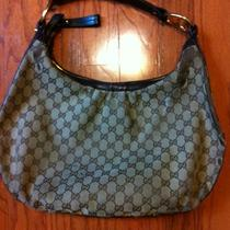 Gucci Hobo Handbag Photo