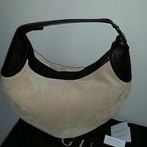 Gucci Hobo Handbag Purse Photo