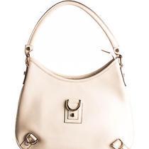 Gucci Ivory Calfskin Abbey D Ring Hobo Bag Photo