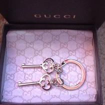Gucci Keychain Photo