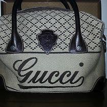 Gucci  Knit Bag Photo
