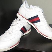 Gucci Lace-Up Sneakers 9.5 Photo