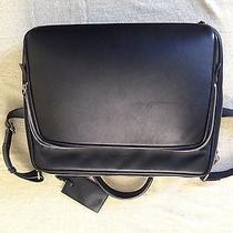 Gucci Laptop Bag With Tumi Sleeve Photo
