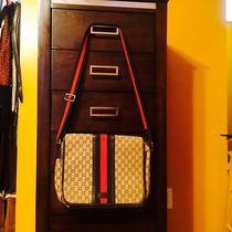 Gucci Laptop Case Photo