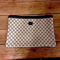 Gucci Laptop Sleeve Photo