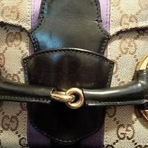 Gucci Limited Edition Tom Ford Horsebit Handbag - Rare Slightly Used Like New Photo