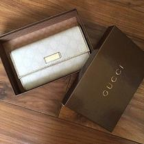 Gucci Limited Edition Wallet Photo