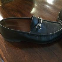 Gucci Loafers Size 8 Photo