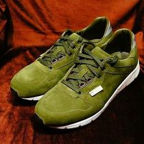 Gucci Low Top Sneakers Leather Shoes / Lanvin Golden Goose Photo