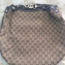 Gucci Medium Hobo Handbag Photo
