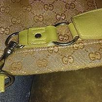 Gucci Medium Shoulder Bag Photo