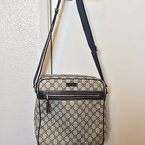 Gucci Men's Shoulder Bag Photo