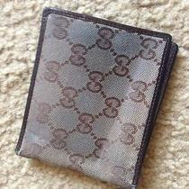 Gucci Men's Wallet - Bifold Beige Photo