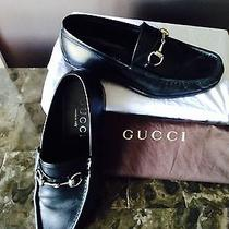 Gucci Mens Loafer Photo