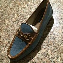 Gucci Moccasin Loafers for Women Photo