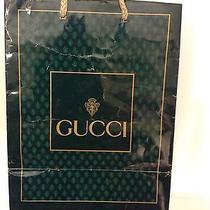 Gucci Multi Color Gift Bag Photo