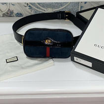 Gucci Ophidia Belt Bag Photo