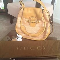 Gucci Pelham Shoulder Handbag Photo