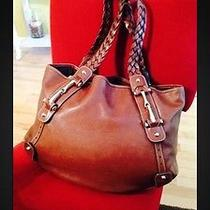 Gucci Pellum Conac Med Brown Gently Preowned  2k New Buy Now or Best Offer Photo