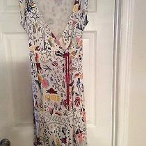 Gucci Print Wrap Dress Photo