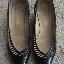 Gucci Pump Shoes Black Size 38 Photo