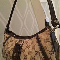 Gucci Purse Shoulder Bag Photo