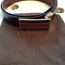 Gucci Reversible Belt Photo